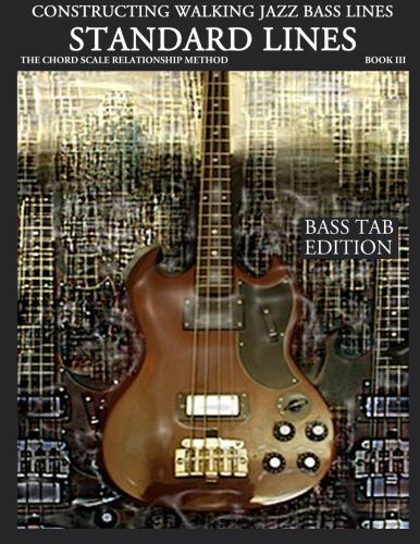Jazz Bass Standard Lines